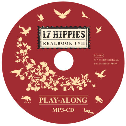 17 Hippies Playalong